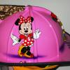 MINNIE MOUSE FIRE HELMET